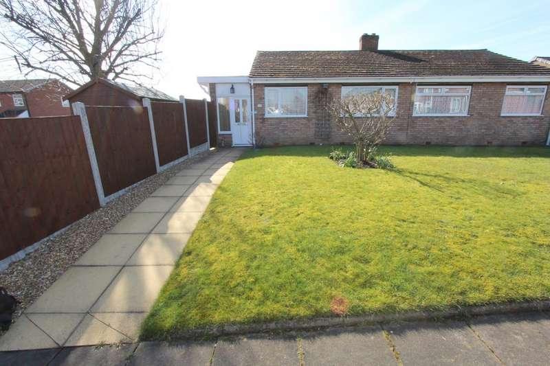 2 Bedrooms Property for rent in Oak Tree Walk, Coton Green B79