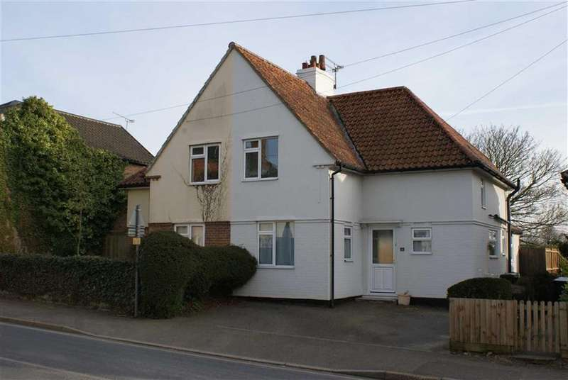 3 Bedrooms Semi Detached House for rent in Magdalen Street, Eye
