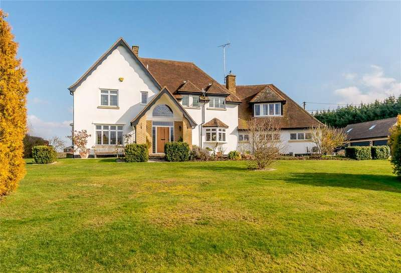 5 Bedrooms Detached House for sale in London Road, Maldon, Essex, CM9
