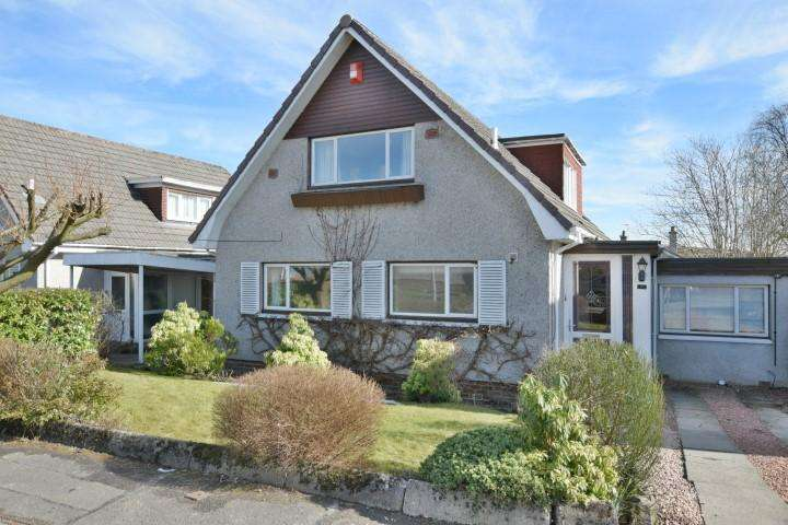 4 Bedrooms Detached House for sale in 10 Methven Avenue, Bearsden, G61 2AY
