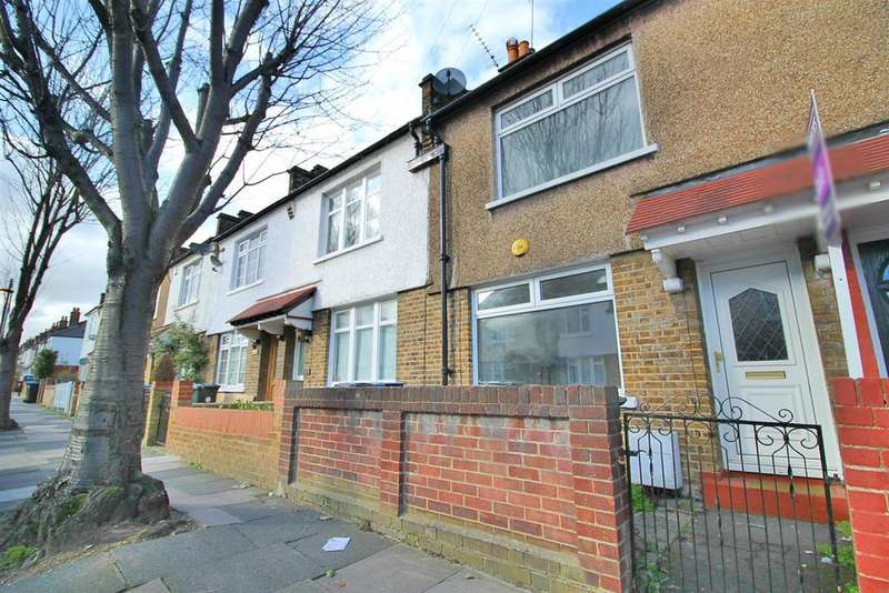 2 Bedrooms Terraced House for sale in Sketty Road, Enfield