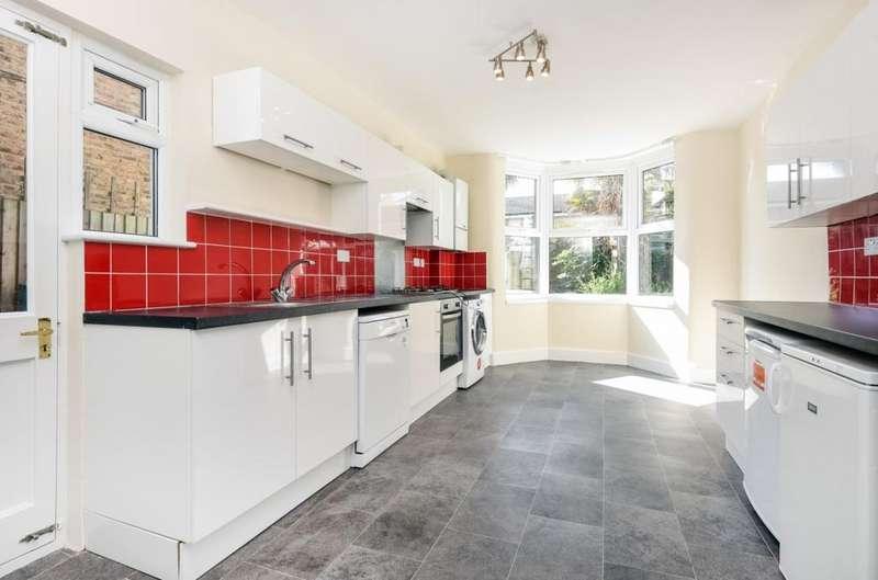 3 Bedrooms House for rent in Elmer Road Catford SE6