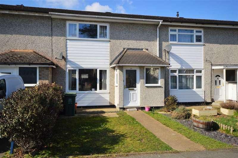 2 Bedrooms Terraced House for sale in Swan Lane, Runwell