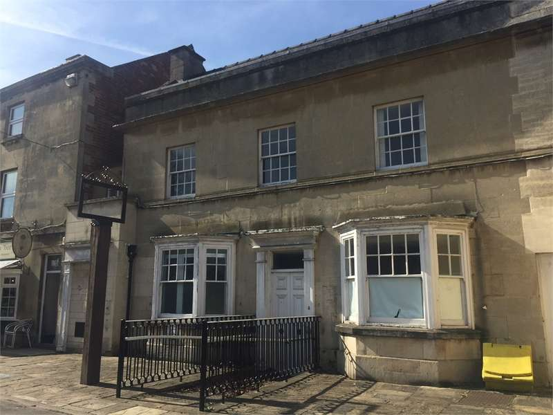 Commercial Property for rent in 54 High Street, Stonehouse, Gloucestershire