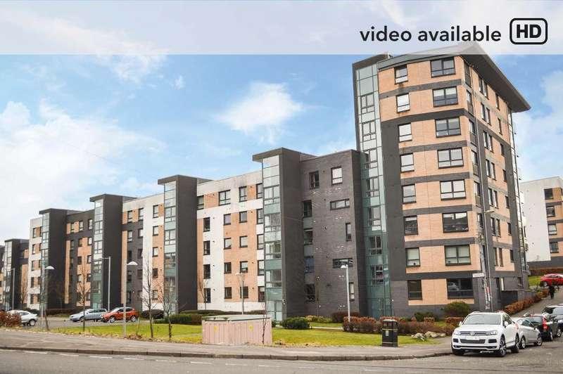 3 Bedrooms Flat for sale in Firpark Court, Flat 0/1, Dennistoun, Glasgow, G31 2GA