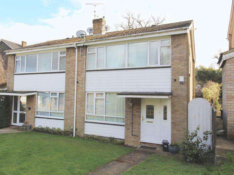 3 Bedrooms Semi Detached House for rent in Rayleigh Road, Brentwood