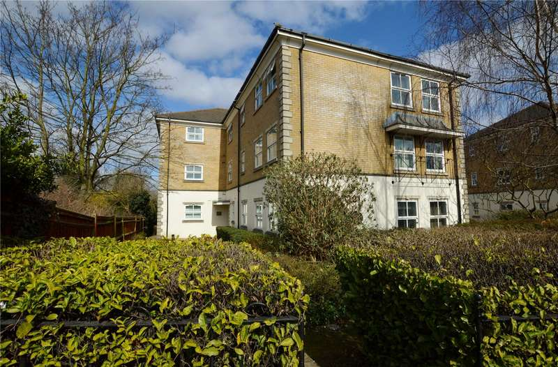 2 Bedrooms Apartment Flat for sale in Lime Court, 201 Great North Way, Hendon, London, NW4