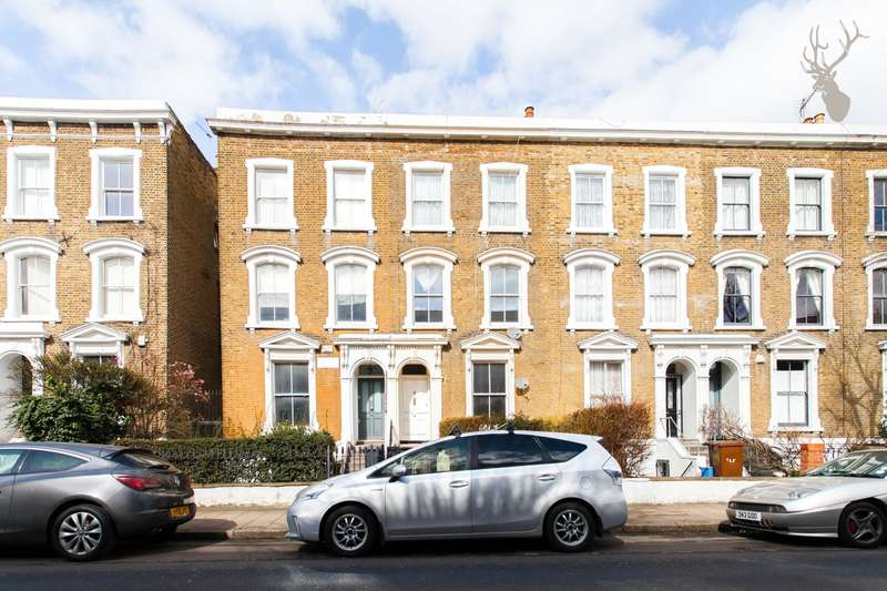 4 Bedrooms House for sale in & Flat 163b, Victoria Park Road, Victoria Park, E9