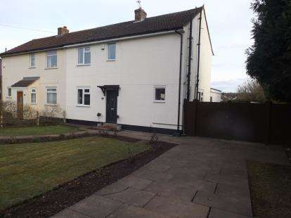 3 Bedrooms Semi Detached House for sale in Shelford Road, Radcliffe On Trent, Nottingham, Nottinghamshire