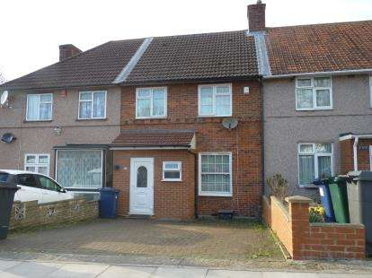 2 Bedrooms Terraced House for sale in Watling Avenue, Edgware