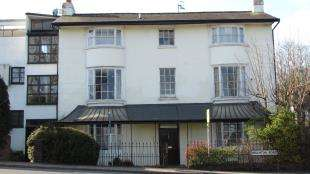 1 Bedroom Flat for sale in The Firs, 149 Brighton Road, Redhill, Surrey
