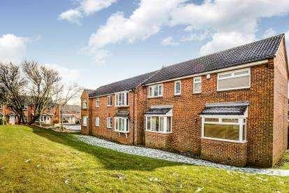 1 Bedroom Flat for sale in Millfields, Ossett, Wakefield, West Yorkshire