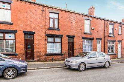 2 Bedrooms Terraced House for sale in Cambridge Road, Lostock, Bolton, Greater Manchester, BL6