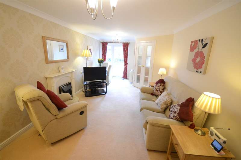 1 Bedroom Apartment Flat for sale in Reynolds Court, 226 Vale Road, Liverpool, L25