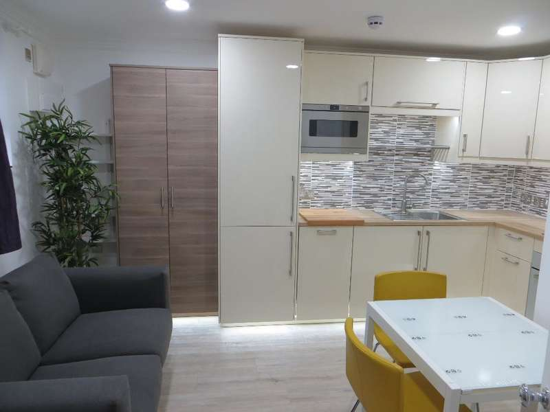 1 Bedroom Flat for rent in Pearson Park, Hull, HU5 2TG