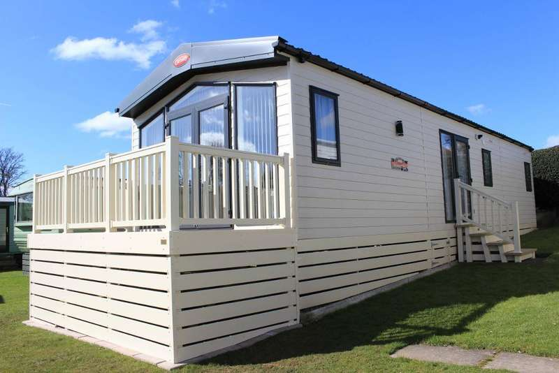 2 Bedrooms Park Home Mobile Home for sale in Bottomdale Road, Slyne, Lancaster, LA2 6BG