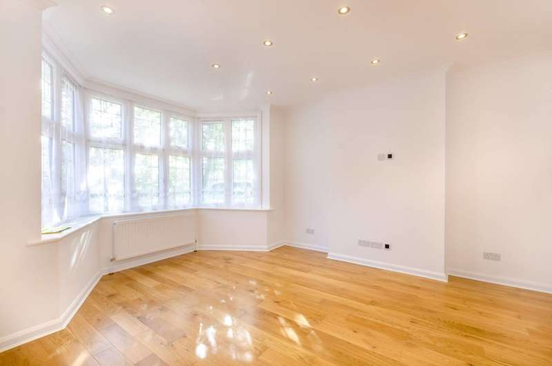 6 Bedrooms House for sale in Slough Lane, Kingsbury, NW9