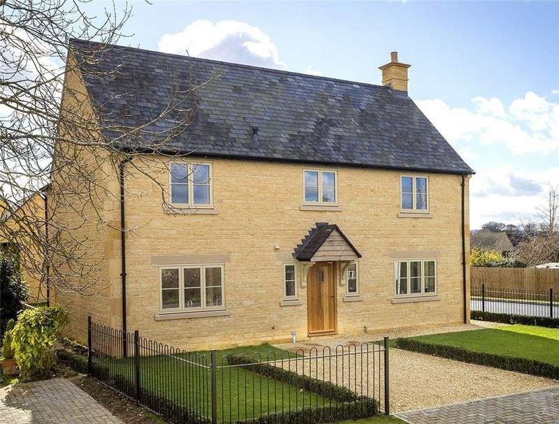 4 Bedrooms Residential Development Commercial for sale in Hidcote View, Mickleton, Chipping Campden, GL55