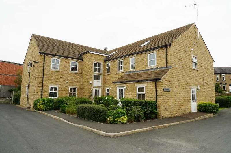 2 Bedrooms Apartment Flat for rent in Rialto Court, Rodley
