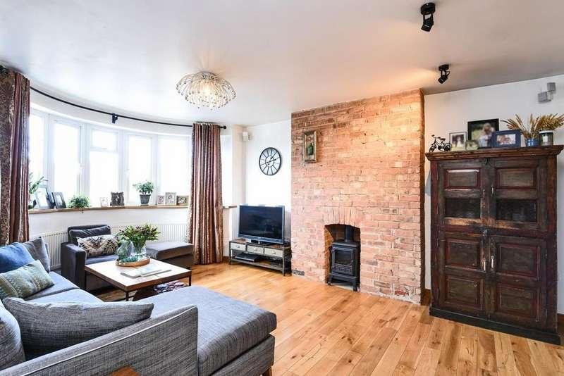3 Bedrooms Flat for sale in Beaufort Park, London