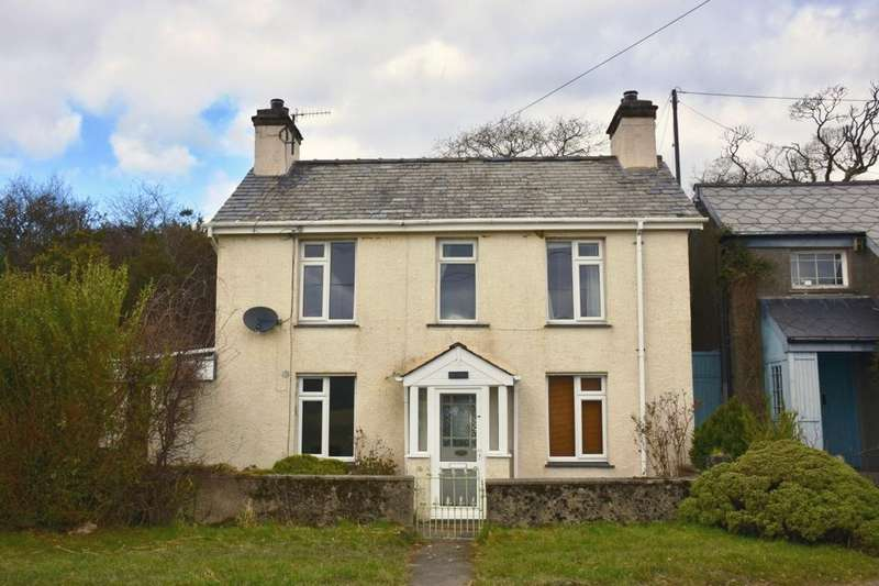 3 Bedrooms House for sale in Ael Y Bryn, Ynys, LL47