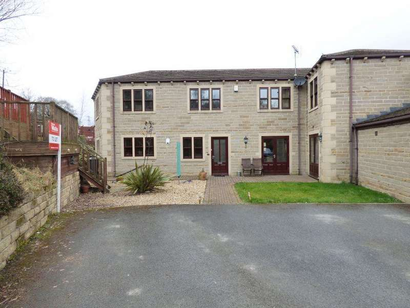 4 Bedrooms House for rent in 11 BEEHIVE COURT, LIVERSEDGE, WF15 7BT