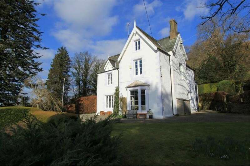 6 Bedrooms Detached House for sale in Kirkfell House, High Lorton, Cockermouth, Cumbria