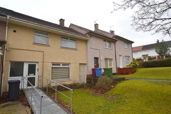 4 Bedrooms Terraced House for sale in 10 Buchandyke Road, Calderwood, East Kilbride, G74 3BN