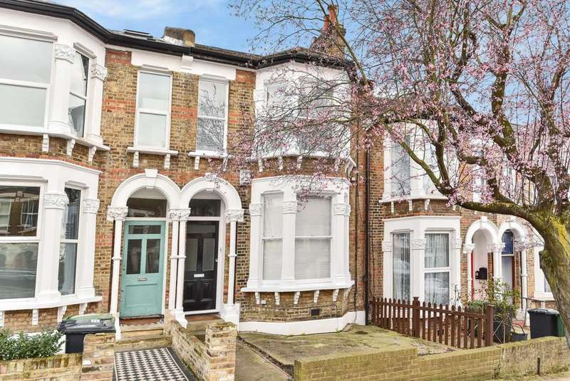 2 Bedrooms Flat for sale in Mount Pleasant Road, Lewisham