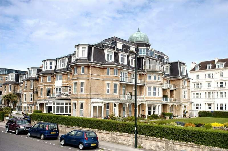 2 Bedrooms Flat for sale in West Hill Road, Bournemouth, Dorset, BH2