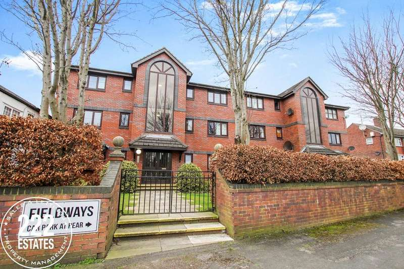 2 Bedrooms Apartment Flat for sale in Star Lane, Lymm, WA13
