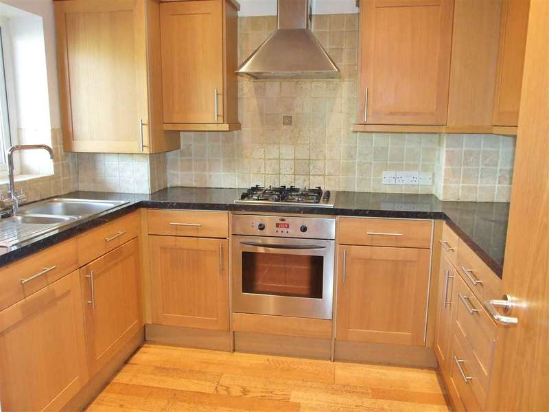 4 Bedrooms House for rent in Coolwater Park, London Road, Brighton