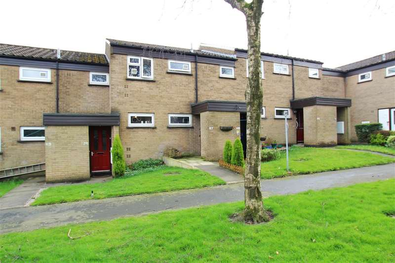 1 Bedroom Apartment Flat for sale in Spring Edge, Halifax