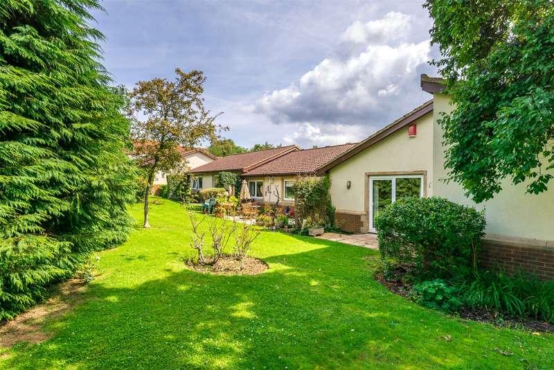 2 Bedrooms Retirement Property for sale in Ashfields, Alma Road, Reigate, Surrey, RH2