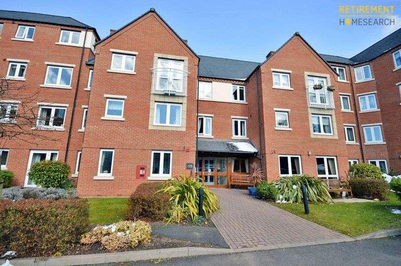 1 Bedroom Property for sale in Webb Court, Stourbridge, DY8 1BN