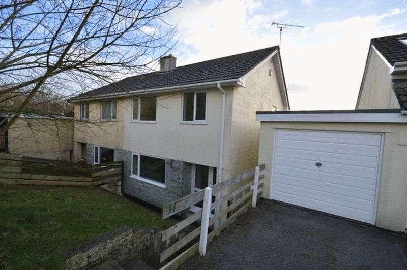 3 Bedrooms Property for sale in Emlyn Fields, St. Austell