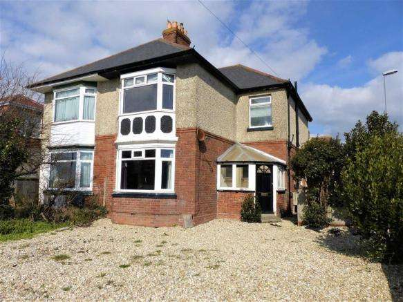 3 Bedrooms Property for sale in Waverley Road, Weymouth, Dorset