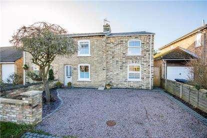 3 Bedrooms Semi Detached House for sale in Impington, Cambridge