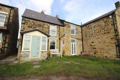 2 Bedrooms House for sale in Stone Cellars, Washington, Tyne and Wear, NE37