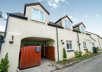 3 Bedrooms Detached House for sale in Denbury, Newton Abbot, Devon