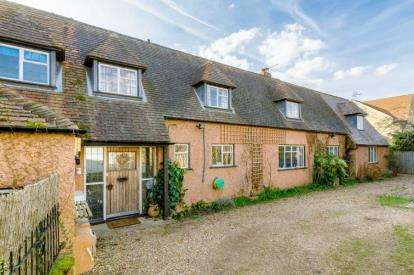 6 Bedrooms Cottage House for sale in Northill Road, Cople, Bedford, Bedfordshire