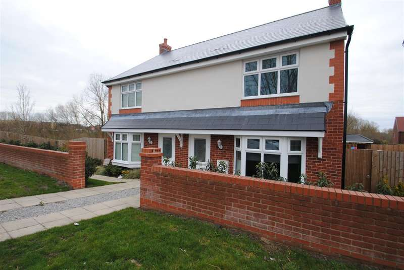 2 Bedrooms Semi Detached House for sale in Chester Road, LOWER WALTON, Warrington, WA4