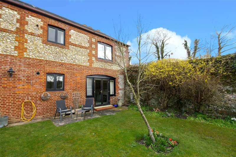 1 Bedroom Retirement Property for sale in Sondes Farm, Glebe Road, Dorking, Surrey, RH4