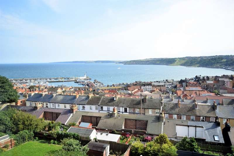 2 Bedrooms Flat for sale in 127 Castle Road, Scarborough