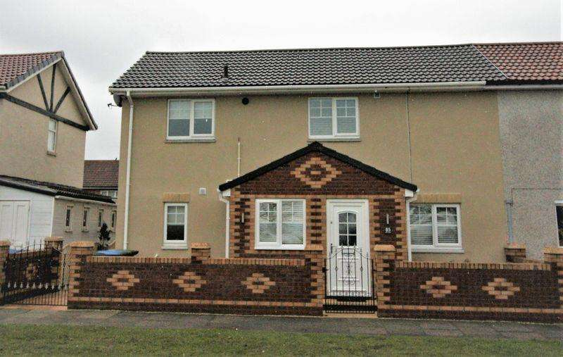3 Bedrooms Semi Detached House for sale in Outstanding Three Bedroom Home on Eden Lane, Peterlee