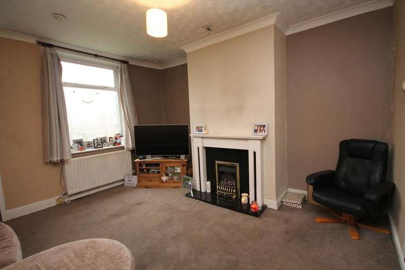 1 Bedroom Terraced House for sale in Spencer Street, Littleborough