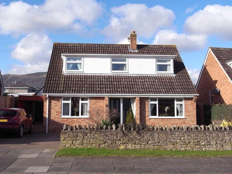 3 Bedrooms Detached House for sale in Wykewane, Malvern