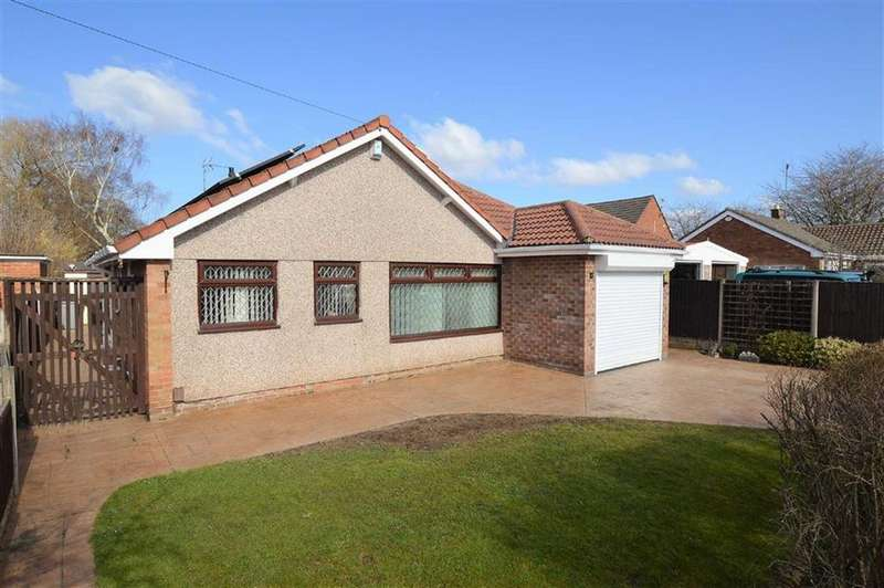 4 Bedrooms Detached Bungalow for sale in Sandiway, CH63