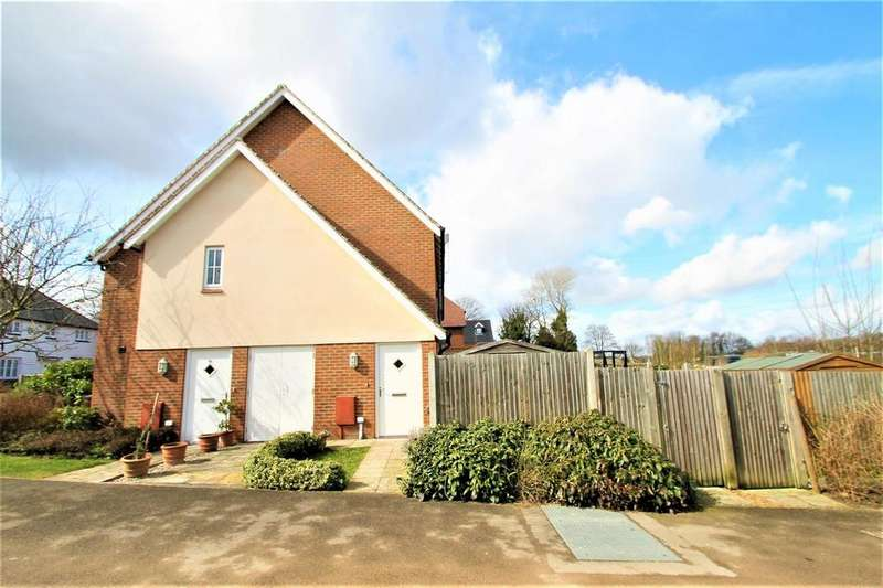 1 Bedroom House for sale in Vigor Close, East Malling, West Malling