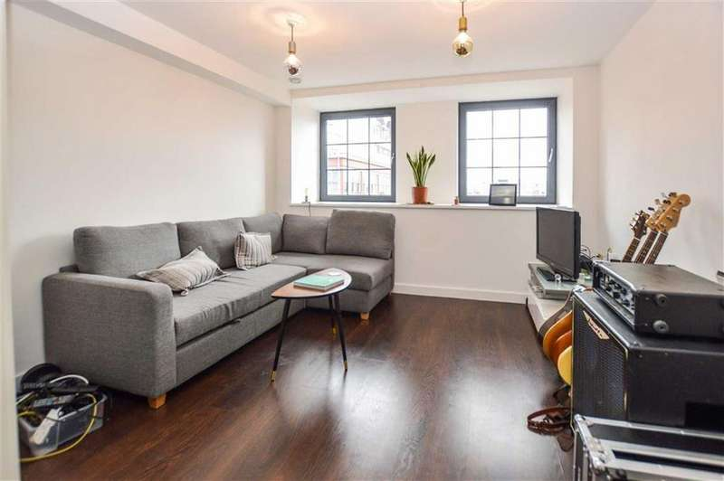 2 Bedrooms Apartment Flat for sale in Pall Mall, Northern Quarter, Manchester, M4